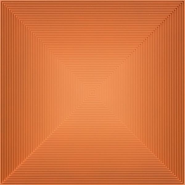 戈子馀, 波系列-14,  综合材料, 50×50cm, 2016